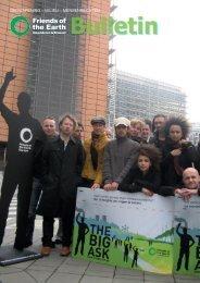 Lente 2008 - For Mother Earth