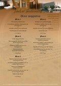 Lunch, Brunch & Diner - Page 3