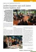 BOEDELHOFBODE - Hockeyclub MHC-Zutphen - Page 7