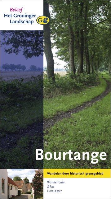 Bourtange - Stichting Het Groninger Landschap