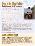 Britiske folkesange Fastelavn Med tog fra Faxe Ladeplads til Beijing ... - Page 6