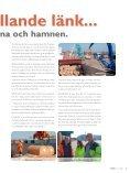 Ny transportör... - Vänerhamn AB - Page 5