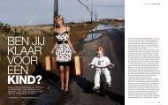 DENK JIJ NOG STEEDS DAT JE eLATER ALS ... - Nathalie de Graaf