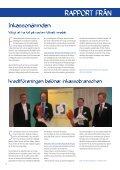 Säkra Betalningar Nr 1 2010 - Svenska Inkassoföreningen - Page 6