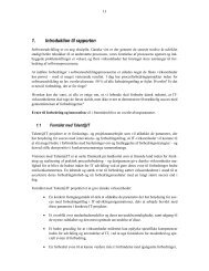 1. Introduktion til rapporten - DELTA MarKom
