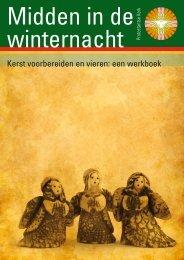 Kerst voorbereiden en vieren: een werkboek - Protestantse Kerk in ...