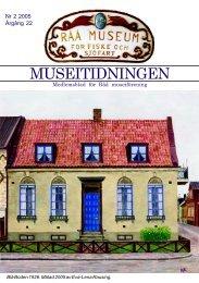 2005 Höst.pdf - Råå museum