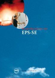 Brandveilig bouwen met EPS-SE - ExPoSchuim