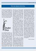 Onder Ons 3 – 2011 - Fraters van Utrecht - Page 3
