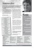 Kirkebladet juni 2009 - Dybbøl Kirke - Page 7