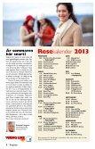 Östersjön runt Eurovision i Malmö Borgbacken - Viking Line - Page 2