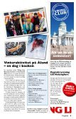 Östersjön runt Eurovision i Malmö Borgbacken - Viking Line - Page 3