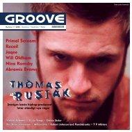 groove#1 s1-12