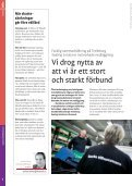 Info nr 11/2010 - IF Metall - Page 2