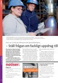 Info nr 11/2010 - IF Metall - Page 4