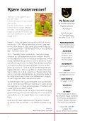 Medlemsblad nr: 01 2013 - Teatrets Venner - Page 2