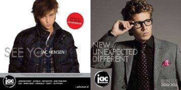 WINTER - Jac Hensen
