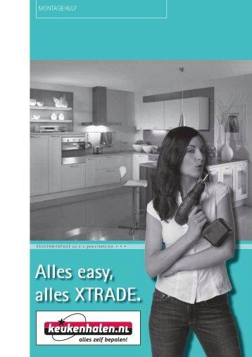 Gereedschap - Keukenhalen.nl
