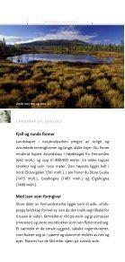 Femundsmarka nasjonalpark - Page 6
