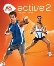 handleiding - Electronic Arts