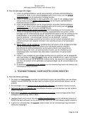 Aanvraagformulier - Vlaams Artsensyndicaat - Page 2