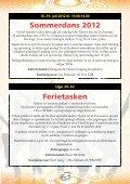 Ferietilbud 2012 - Struer kommune - Page 3