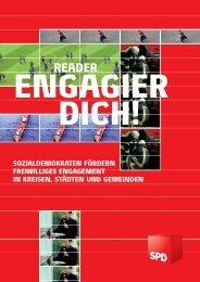 READER - SPD Hessen Süd