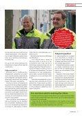 God arbejdsplads med stærkt fagligt sammenhold - Malernes ... - Page 5