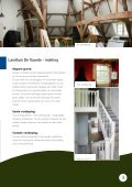 Download de brochure - Landhuis De Voorde - Page 3
