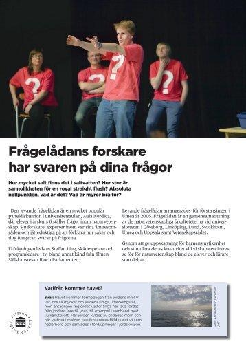 Här - Umeå universitet