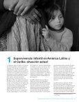 Estado de la Infancia en América Latina y el Caribe 2008 - Unicef - Page 7