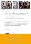 FORUM magazine, winter 2010, jaargang 5 - Forum, Instituut voor ... - Page 2