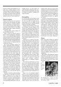 Vems man är Bill Clinton? Fidel Castros långa armar ... - Algonet.se - Page 6