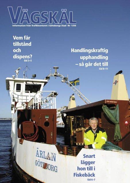 Handlingskraftig upphandling – så går det till Snart ... - Göteborg