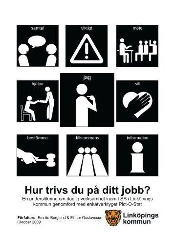 Hur trivs du på ditt jobb? - Neonova