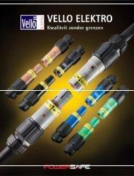 Download brochure - Vello Elektro