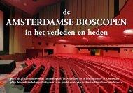 AMSTERDAMSE BIOSCOPEN - theobakker.net