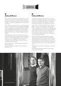 Deknudt Mirrors bvba De Cassinastraat 4-8 B ... - Deknudt Decora - Page 3