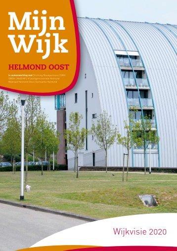 wijkvisie Helmond Oost. - Welkom op weblog Onze Wijk!
