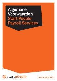 Leveringsvoorwaarden - Wat kost uw payrollmedewerker per uur?