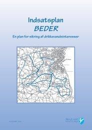 Indsatsplan Beder, 2006 (pdf 7 MB) - Aarhus.dk