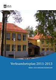 Vård och omsorgsnämnden (pdf) - Sala kommun