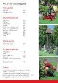 prislista - Svenska kyrkan i Växjö - Page 3
