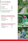 prislista - Svenska kyrkan i Växjö - Page 4