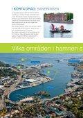 Hamnsanering - Oskarshamns Hamn - Page 4