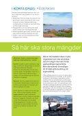 Hamnsanering - Oskarshamns Hamn - Page 6