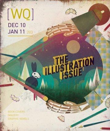 wq dec - jan web.pdf - Queensland Writers Centre