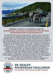 woensdag 13 juni 2012 t/m zaterdag 30 - Mediastorm