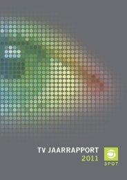 TV JaarrapporT 2011 - spot-interactive.n