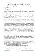 Eindverslag bruine vuurvlinder - Natuurpunt - Page 5